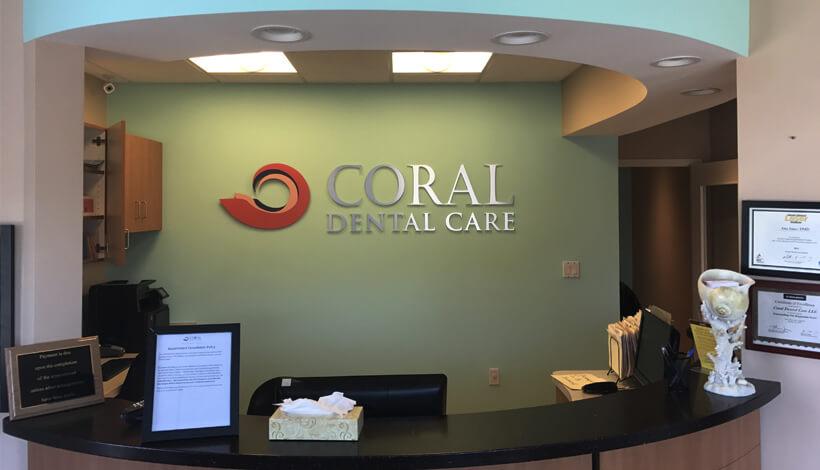 Dental clinic in Massachusetts