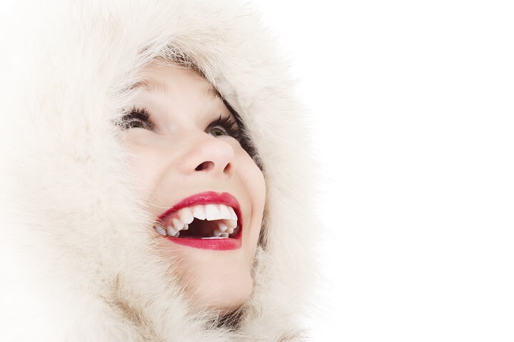New Year's Resolution for a Whiter Smile