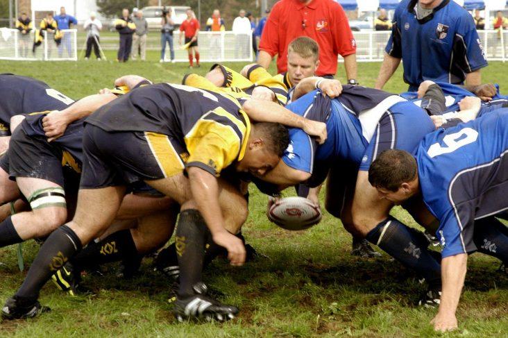 Sports Dental Injuries