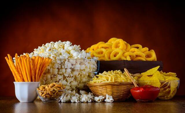 unhealthy-junk-food-for-teeth